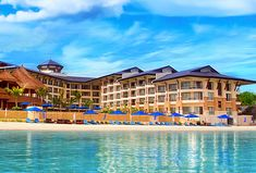 THE BELLEVUE BOHOL in Bohol | Panglao Island, Philippines | Reserve online and get instant confirmation.