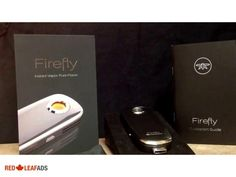 Firefly Herbal Vaporizer Notice* This is not an e cigarette. Must Be 18 Years of age or older to purchase item and agree product will be used for lawful purposes. Product does ...
