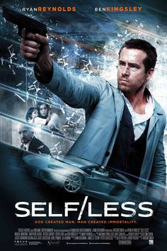 Watch Self/less (2015) Full Movies (HD quality) Streaming