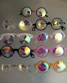 These lenses are just amazing, don't think we could replace them though!