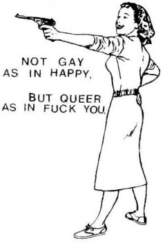 but yeah. Riot Grrrl, Transgender, Die Revolution, Techno, Patriarchy, My Vibe, Anarchy, Social Justice, Words