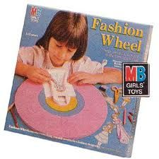 Loved Fashion Wheel - spent hours coming up with different designs on this! My Childhood Memories, Childhood Toys, Best Memories, School Memories, Retro Kids, 80s Kids, Fashion Wheel, Old Toys, The Good Old Days