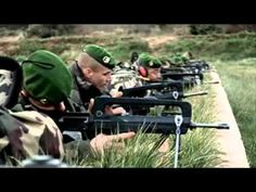 The Foreign Legion: Tougher Than The Rest (War Documentary)