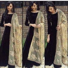 """60 Likes, 1 Comments - Pakistani Wedding Shop (@asian.wardrobe) on Instagram: """"Dear Customer! →We Deals In Replica's Of Designer Wears →Made To measure, Colour, Design And…"""""""