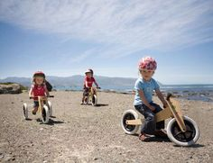 Odrážedlo Wishbone Bike 3v1 Original | Pieskoviská, detské domčeky na hranie, detske kuchynky