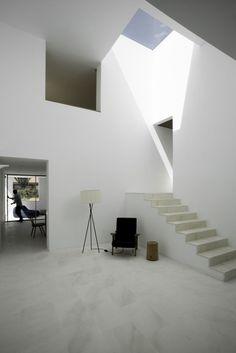 Bojaus Arquitectura · Casa H