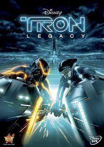 Amazon.com: Tron: Legacy [DVD]: Jeff Bridges, Garrett Hedlund, Olivia Wilde, Bruce Boxleitner, Joseph Kosinski: Movies & TV
