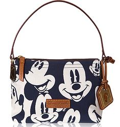 Mickey Mouse purse | bag to carry around! Featuring Mickey Mouse's happy face, this bag ...