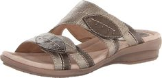 Clarks Women's Reid Pointe Wedge Sandal >>> Quickly view this special outdoor item, click the image : Clarks sandals