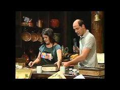 Caixa para Relógios - Aquarela Brasil - Marisa Magalhães (parte 01) - YouTube