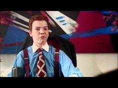 This is so freaking funny. School of Comedy: Jack Harries and Will Poulter