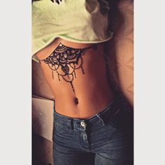underboob tattoos - Google Search