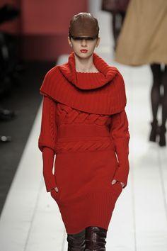 Aigner at Milan Fashion Week Fall 2010