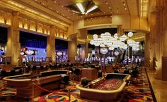 Hollywood Casino - Kansas City