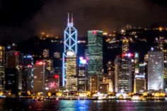 Victoria Harbour - Discover Hong Kong by Mike Yeung on 500px