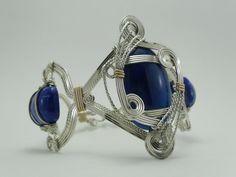 italian handmade wire scuplture  jewerly | Handmade Wire Wrapped Jewelry - YouTube