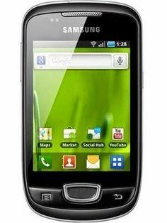 Samsung S5570I Galaxy Pop Plus orginal  Firmware