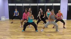 "LOVE this one!!  ""Pon de Replay"" by Rihanna - Choreo by KELSI"