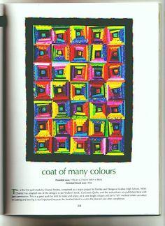 Art quilt art picasa