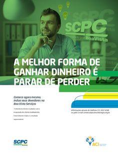 INFORMATIVO GERAL: A MELHOR FORMA DE GANHAR DINHEIRO É PARAR DE PERDE...