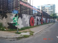 pintura panpaintball fachada