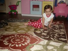 IHeart-Motherhood: Mohawk Home Review and Giveaway