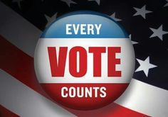 Vote Counting, Usa Baby, Signs, Beautiful, Shop Signs, Sign