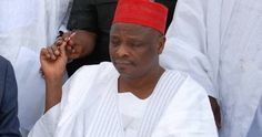 Hold police responsible should anything happen to me in Kano – Senator Kwankwanso