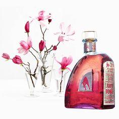 Diva.  #tequila #ahatoro #premium #tequilarosa  Sibbaris.es by sibbarisprivee