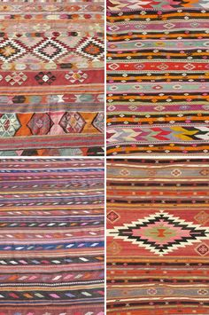 Bohemian rugs/ or any style rugs with a bunch of color!! Under couch in living room? Upstairs maybe? Or down