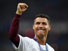 Ronald - Portugal Euro 2016