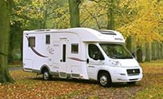 Rapido 766FF - motorhome review | Motorhome Reviews | Out and About Live Rv Motorhomes, Recreational Vehicles, Dreams, Live, Camper, Campers, Single Wide