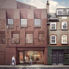 Forbes Massie / 3D Visualisation Studio / London - Home