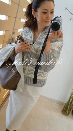 先日の私服は( ♥ᴗ♥ )カウチン の画像|田丸麻紀オフィシャルブログ Powered by Ameba