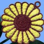 Free Crochet Potholder Patterns