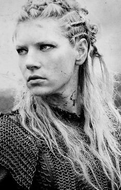 Viking Queen,from whence I came. I am the result of 1000 loves⚔⚔