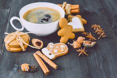 A recipe for spicy keto gingerbread cookies the perfect addition to the holiday table. Spicy keto gingerbread cookies because, gingerbread cookies have always been my favorite holiday treat. In fact, I am pretty certain that my enthusiasm for. Keto Holiday, Holiday Baking, Holiday Treats, Holiday Fun, Festive, Gingerbread Cookies, Christmas Cookies, Holiday Dates, Mini Candles