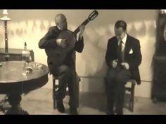 flamenco: Manuel Vallejo por fandangos
