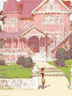 Tadahiro Uesugi Talks Coraline Design | AWN | Animation World Network