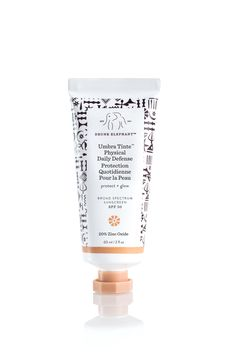 This silky mineral sunscreen leaves no white glow - and I will never return - Tamara Whitaker Houston - Natural Hair Mask, Natural Face, Drunk Elephant Skincare, Facial, Sweat Proof, Makes You Beautiful, Beauty Hacks, Beauty Tips, Beauty Products