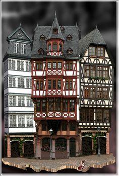2008 04 19 - D 099 E - Juchnelda und der Römer