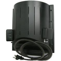 Heat N Breeze Dog House Heater And Fan