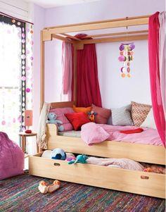 mommo design: ROOMS FOR TEEN GIRLS