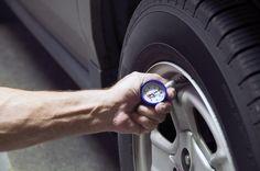 3 Basic Tire Maintenance Tips
