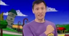 The Wiggles - Toot Toot (1999) - Bing video The Wiggles, Bing Video, Toot, Movies To Watch