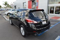 Cars for Sale: 2014 Nissan Murano S in Escondido, CA 92029: Sport Utility Details - 393924734 - Autotrader
