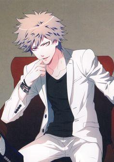Ranmaru Kurosaki | Uta no Prince-sama | Otome | Anime boy