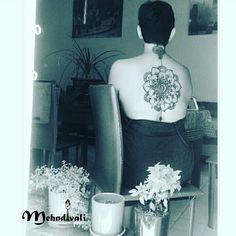 Mehndi back Henna día contemporary Citas por Facebook inbox: Mehndivali Mehndi/henna art by Susy Medina