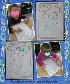 exercices réalisés par les enfants,  fiches à imprimer sur mon blog