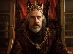King Henry from the House of Lancaster in episode 4 of  #TheWhiteQueen